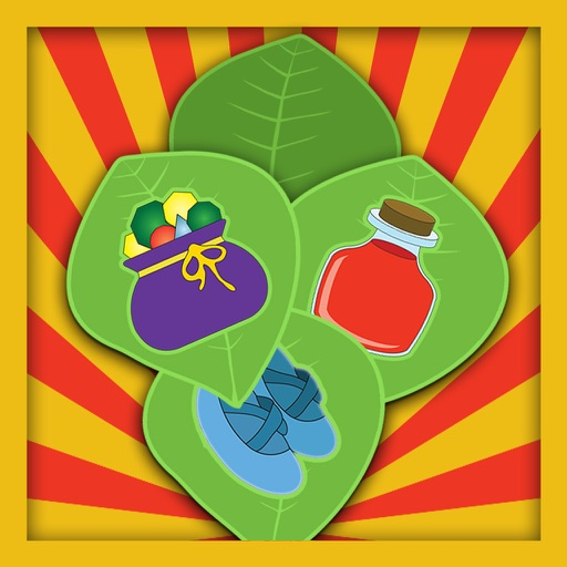 Find the Fairy Pairs - memory matching game iOS App