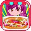 熱狗快餐車 - 兒童遊戲免費下櫥房做飯 - 神馬遊戲