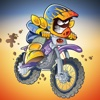 Bike Race Of The Temple Rider - Real Dirt Bike Endless Offroad Racing Game (Pro)
