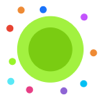 Dots: Eat 'Em All - Switch 100 balls & Unlocked color skins for Slither.io version