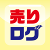 DICE Corporate - 売り上げログマップ アートワーク