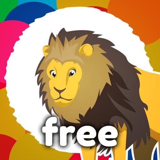 Animals AtoZ Free iOS App