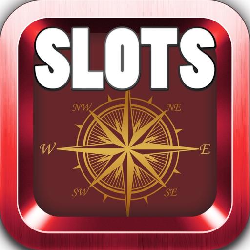 Fortress Treasure Slots - Free Slot Machine!! iOS App