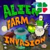 Alien Farm Invasion Slots by mFortune