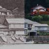 鳥取今昔写真