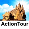 Palitana Shatrunjay Audio Tour Guide (Gujarati), Travel & Bhav Yatra for Jains with offline map