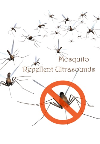 Mosquito  Repellent Ultrasounds screenshot 1