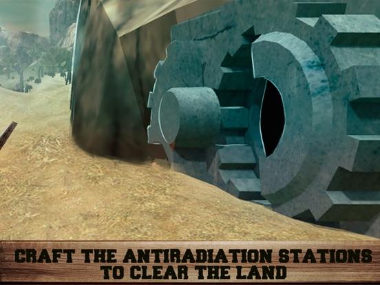 Nuclear Wasteland Survival Simulator 3D Full Screenshots