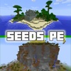 Seeds PE : Free Maps & Worlds for Minecraft Pocket Edition