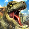 Jurassic Run - The Free Dinosaur Games Animal Racing Simulator 4 Kids
