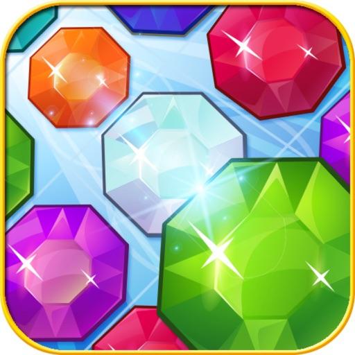 Gem Puzzle - Jewel Legend Free iOS App
