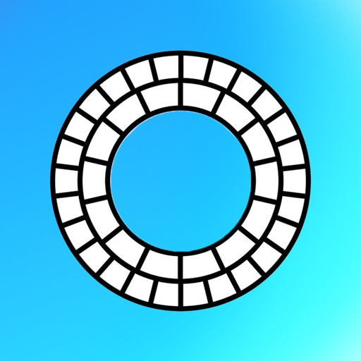 Gridblocks iOS App