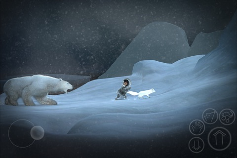 Never Alone: Ki Edition screenshot 4