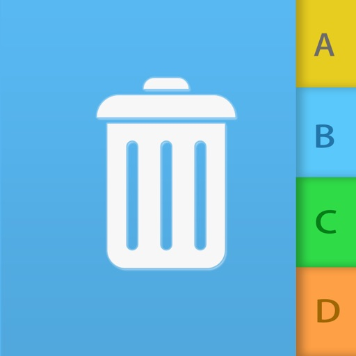 Smart Cleaner Free - Delete & Cleanup Duplicate Contacts fast