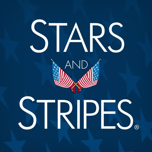 Military News from Stars and Stripes App Ranking & Review