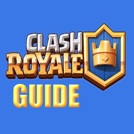 Complete Guide for Clash Royale - Tips, Strategies, Video iOS App