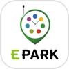 EPARK携帯ショップ会員証