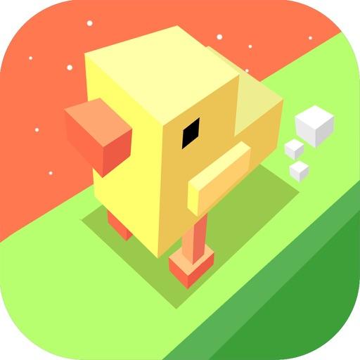 Snail Escape Stuck Streets - An Escalate Game iOS App