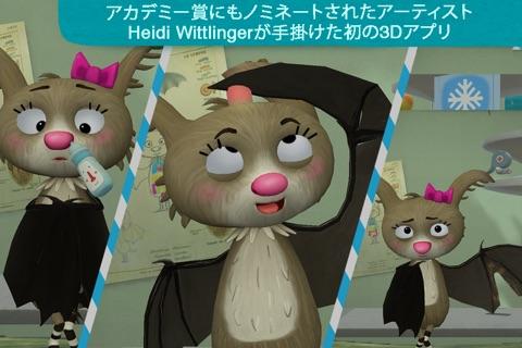 Little Fox Animal Doctor screenshot 3