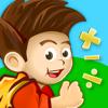 Yash Math Adventure Game
