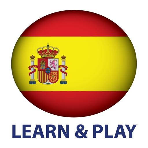 Learn and play Spanish + iOS App