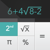 Scientific Calculator+ icon