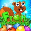 Fruit Wonderland Frenzy wonderland