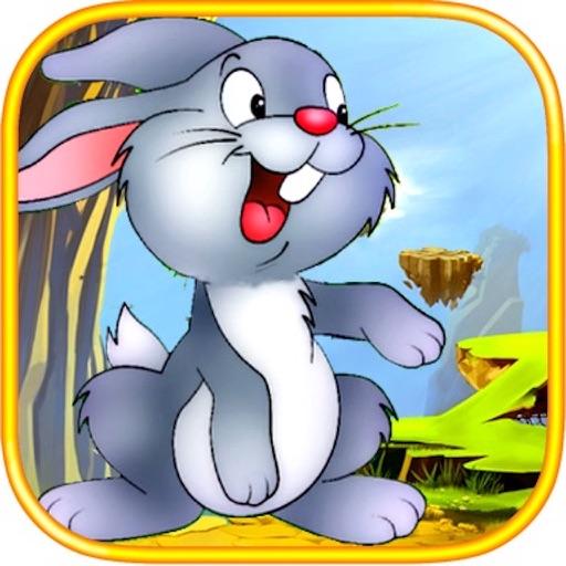 兔子酷跑:我的疯狂动物城全员加速奔跑吧跑酷兄弟世界