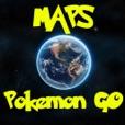 Pokemon GO Maps Pro - A Map Guide for Pokemon GO