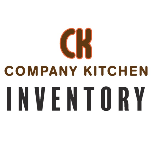 Charming Company Kitchen Inventory