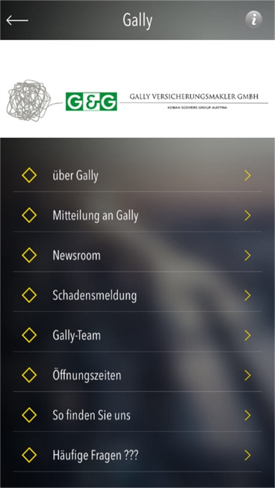 Screenshot von Gally1