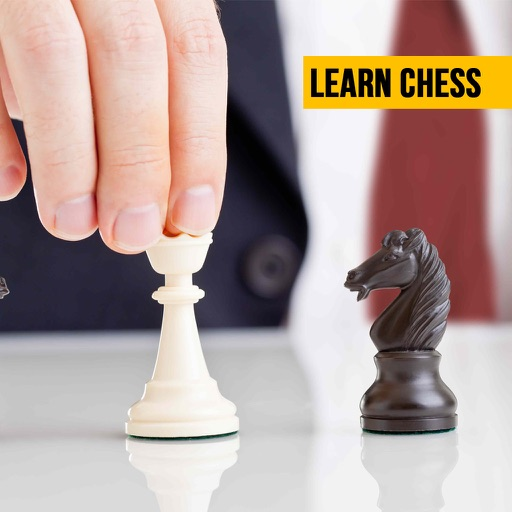 How to Play Chess - Knowing the Special Moves iOS App
