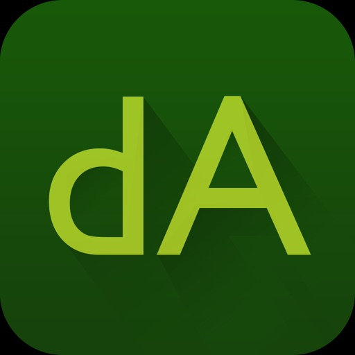 Art Explorer for deviantART iOS App