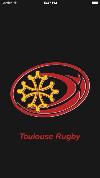 Toulouse RugbyCapture d'écran de 1
