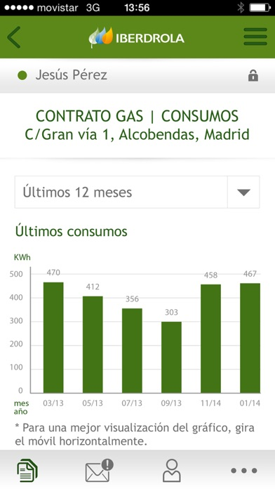 download IBERDROLA Clientes apps 3