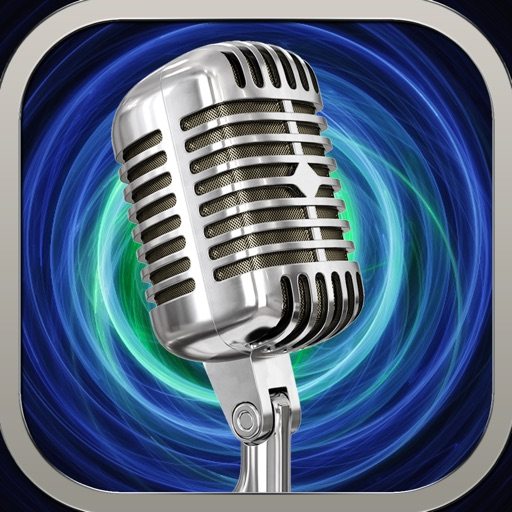 Magic Voice Changing App – Super Cool Sound Change.r With Fun.ny Audio Effect.s iOS App