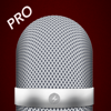 HD Recorder Pro : Audio And Voice Recording With Playback, Trimming And Sharing