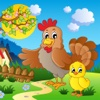 Animal Jigsaw Puzzle for Kids & Toodlers
