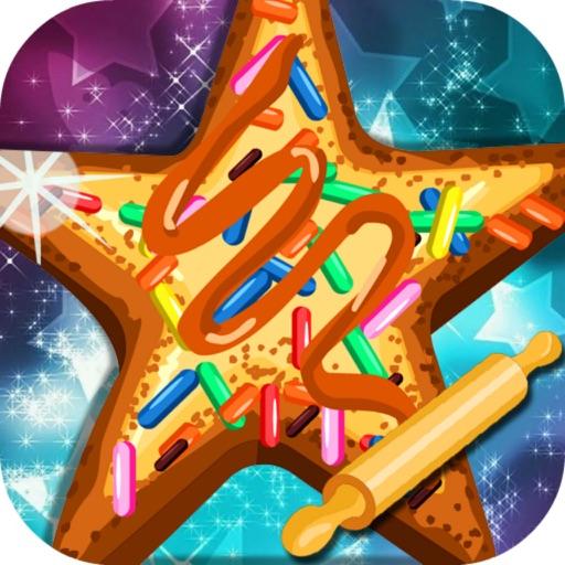 Super Sugar Cookies —— Castle Food Making/Western Recipe iOS App