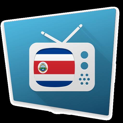 Televisión de Costa Rica Guía