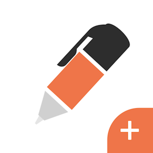 Notepad Pro - for Highlight, Daily Notes, Markdown