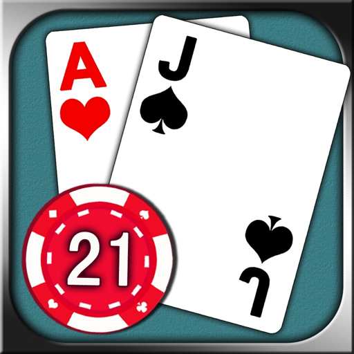 BlackJack - Daily 21 Points