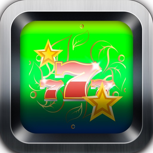 Big Coins World Slots Machines - Free Deluxe Edition iOS App