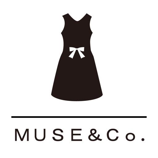 ファッション通販アプリ-MUSE & Co. (ミューズコー)