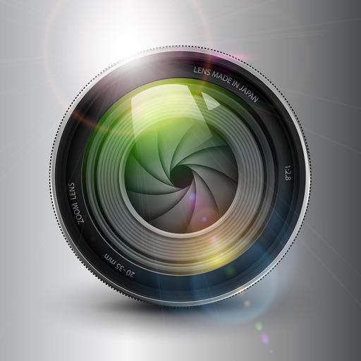 HDX Pro Camera iOS App