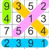 Hidden Numbers - Best Free Counting And Searching Numbers Puzzle & Math Game point numbers