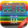 iClock – Colorful : Alarm Clock Wallpaper , Frames and Quotes Maker For Free Wiki