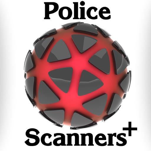 La polizia vivono scanner radio - Il miglior scanner polizia RSS da su stazioni radio di linea