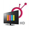 LG TV Media Player HD