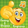 Funny and Unique Ringtones